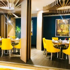 Отель Samaya Hotel Deira ОАЭ, Дубай - отзывы, цены и фото номеров - забронировать отель Samaya Hotel Deira онлайн фото 4