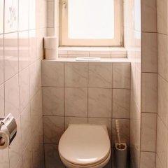 Отель Pension Jahn Зальцбург ванная фото 2