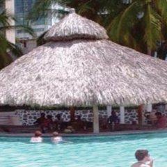 Отель Condominios La Palapa бассейн
