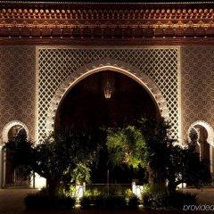 Отель Royal Mansour Marrakech Марракеш фото 6