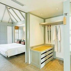 Отель The Surin Phuket 5* Стандартный номер с различными типами кроватей