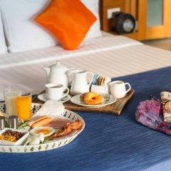 Отель Baywater Resort Samui в номере