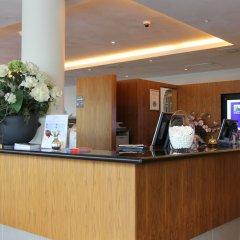 Отель Bastion Hotel Haarlem / Velsen Нидерланды, Сантпорт-Норд - отзывы, цены и фото номеров - забронировать отель Bastion Hotel Haarlem / Velsen онлайн интерьер отеля фото 3
