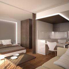 Отель Aparthotel Comtat Sant Jordi комната для гостей фото 4