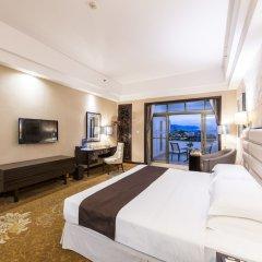 Country Garden Phoenix Hotel Lechang комната для гостей фото 4