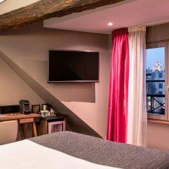Отель Mercure Paris Opera Grands Boulevards удобства в номере