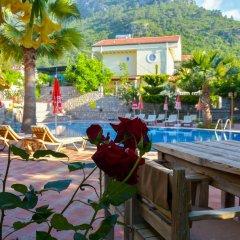 Mountain Valley Apart Hotel & Villas Турция, Олудениз - отзывы, цены и фото номеров - забронировать отель Mountain Valley Apart Hotel & Villas онлайн бассейн фото 3