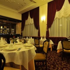 Отель Нобилис Львов фото 7