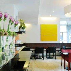 Sorell Hotel Seefeld гостиничный бар