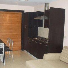 Elegant Hotel Suites Амман удобства в номере