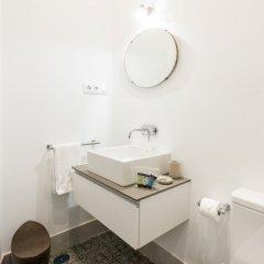 Отель Plaza de la Villa City Center Испания, Мадрид - отзывы, цены и фото номеров - забронировать отель Plaza de la Villa City Center онлайн ванная