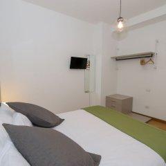 Отель Ugenova Италия, Генуя - отзывы, цены и фото номеров - забронировать отель Ugenova онлайн комната для гостей