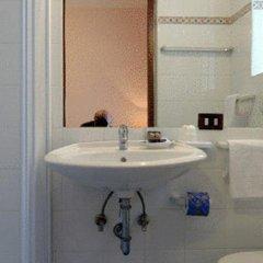 Отель Buone Vacanze Италия, Рим - 1 отзыв об отеле, цены и фото номеров - забронировать отель Buone Vacanze онлайн ванная