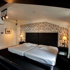 Hotel Ercilla Lopez de Haro сейф в номере