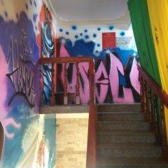 Mai Cat Tuong Homestay - Hostel Далат фитнесс-зал