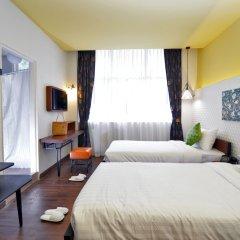 Отель RetrOasis Таиланд, Бангкок - отзывы, цены и фото номеров - забронировать отель RetrOasis онлайн фото 16