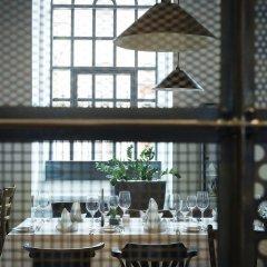 Отель Vienna House Andel's Lodz гостиничный бар