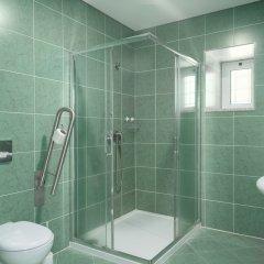 Отель Casas de Sequeiros Моимента-да-Бейра ванная