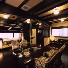 Отель Hana No Omotenashi Nanraku комната для гостей фото 2
