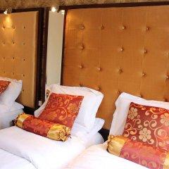 Отель Hôtel des Buttes Chaumont комната для гостей фото 4