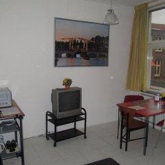 Отель Excellent Rooms Amsterdam Нидерланды, Амстердам - отзывы, цены и фото номеров - забронировать отель Excellent Rooms Amsterdam онлайн комната для гостей фото 2
