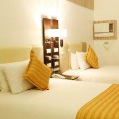 Отель Octagon Mansion Hotel Филиппины, Манила - отзывы, цены и фото номеров - забронировать отель Octagon Mansion Hotel онлайн фото 10