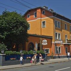 Отель Itzlinger Hof Зальцбург городской автобус