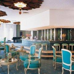 Отель Hasdrubal Thalassa And Spa Сусс гостиничный бар