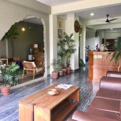 Отель Blossom Непал, Покхара - отзывы, цены и фото номеров - забронировать отель Blossom онлайн интерьер отеля фото 2