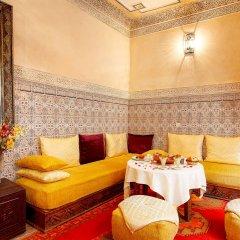 Отель Riad La Kahana питание
