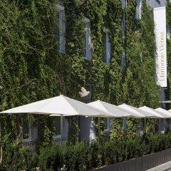 Отель BW Premier Collection The Harmonie Vienna