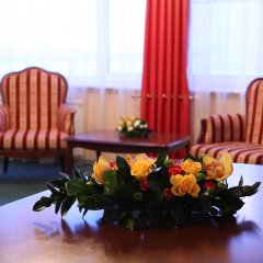 Гостиница Калуга в Калуге - забронировать гостиницу Калуга, цены и фото номеров комната для гостей фото 2