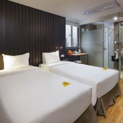 Agnes Nha Trang Hotel комната для гостей фото 3