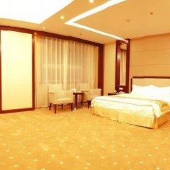 Inner Mongolia Huachen Hotel комната для гостей фото 2
