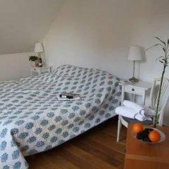 Отель Villa Rooms Швеция, Мальме - отзывы, цены и фото номеров - забронировать отель Villa Rooms онлайн комната для гостей