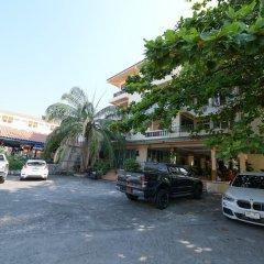Отель OYO 589 Shangwell Mansion Pattaya Паттайя фото 35