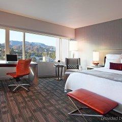 Loews Hollywood Hotel удобства в номере