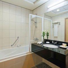 Arabian Park Hotel ванная фото 2