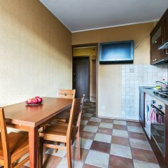 Апартаменты GM Sunny apartment in 15 min from Red Square Москва в номере фото 2