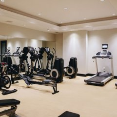 Отель Place DArmes Канада, Монреаль - отзывы, цены и фото номеров - забронировать отель Place DArmes онлайн фитнесс-зал фото 2