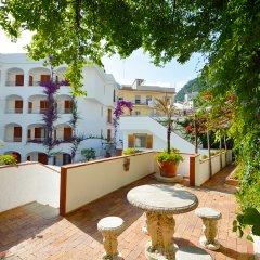Отель Villa Romana Hotel & Spa Италия, Минори - отзывы, цены и фото номеров - забронировать отель Villa Romana Hotel & Spa онлайн
