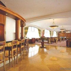 Отель Grand Court Иерусалим гостиничный бар