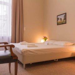 Отель Арум на Китай-городе Стандартный номер фото 15