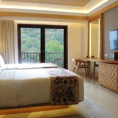 Padma Hotel Bandung комната для гостей