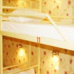 Отель Friendly Backpackers Hostel Вьетнам, Ханой - отзывы, цены и фото номеров - забронировать отель Friendly Backpackers Hostel онлайн сауна