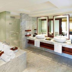 Отель Sheraton Fiji Resort Фиджи, Вити-Леву - отзывы, цены и фото номеров - забронировать отель Sheraton Fiji Resort онлайн ванная фото 2