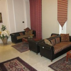 Madisson Hotel интерьер отеля фото 4