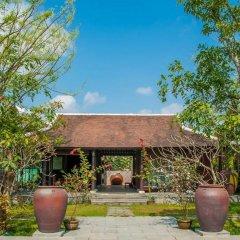 Отель Ao Lang Villa Хойан фото 4