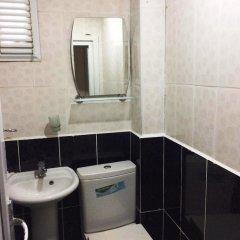 Cannady Hotel ванная
