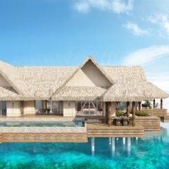 Отель JOALI Maldives Мальдивы, Медупару - отзывы, цены и фото номеров - забронировать отель JOALI Maldives онлайн бассейн фото 4
